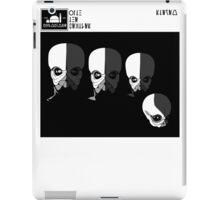 Cantina Band iPad Case/Skin