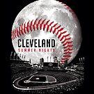 Cleveland Summer Nights by WeBleedOhio