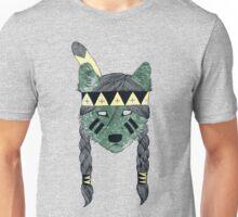 Green Skin Unisex T-Shirt