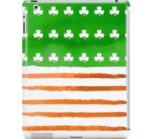 Irish iPad Case/Skin