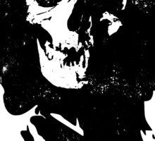 Che Skull Revolution Sticker