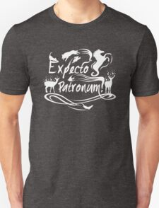 Harry Potter Powers - Expecto Patronum T-Shirt