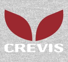 Crevis Logo - 1 (GTA V) One Piece - Short Sleeve