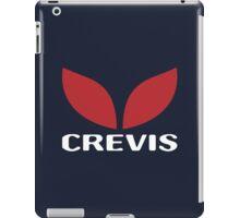 Crevis Logo - 1 (GTA V) iPad Case/Skin