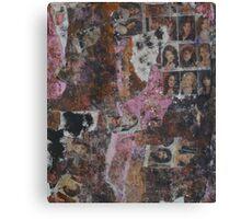 Sugar and Spice Canvas Print