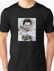 SRK Raees Unisex T-Shirt