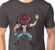 Metal Dude Unisex T-Shirt