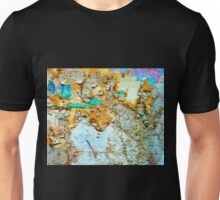 Decay in the woods Unisex T-Shirt