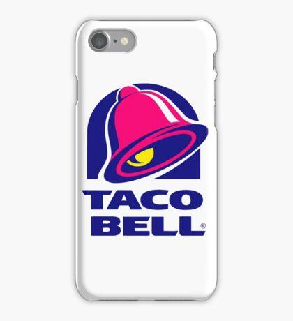 Taco Bell iPhone Case/Skin