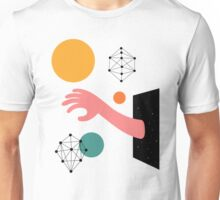 Searching Unisex T-Shirt