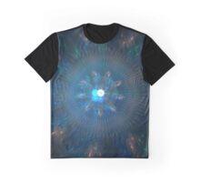 Helium | Original Fractal Art  Graphic T-Shirt