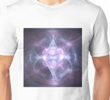 The Diamond of Enlightened Living [Museum of Mount Olympus] | Original Fractal Art  Unisex T-Shirt