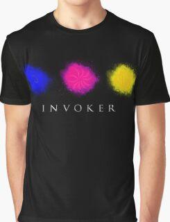 Invoker Graphic T-Shirt