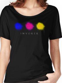 Invoker Women's Relaxed Fit T-Shirt