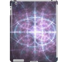 Third Eye of Jupiter [Zeus] [Museum of Mount Olympus]   Original Fractal Art  iPad Case/Skin
