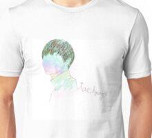 TAEHYUNG LINEART Unisex T-Shirt