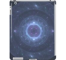 Electric Membrane 2   Original Fractal Art  iPad Case/Skin
