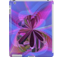 20 an Hour   Fractal Art iPad Case/Skin