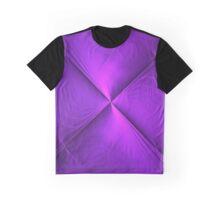 Origin of Purple | Original Fractal Art  Graphic T-Shirt