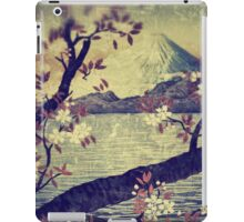 Templing at Hanuii iPad Case/Skin