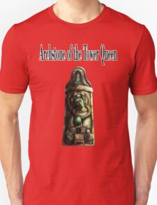 Archstone of the Tower Queen T-Shirt
