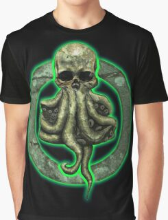 The Call of Cthulhu Graphic T-Shirt