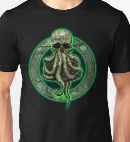 The Call of Cthulhu Unisex T-Shirt