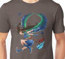 JING WEI Unisex T-Shirt
