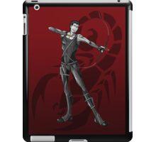 Franklin Archer [Full] iPad Case/Skin