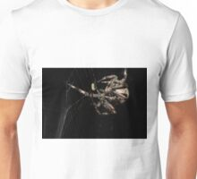 The Dining Spider Unisex T-Shirt