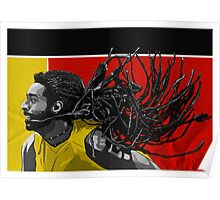 Dustin Brown - Germany Poster