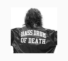 Bass drum of Death (3 of 3)  Unisex T-Shirt