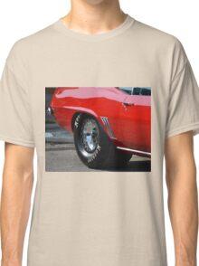 1969 Chevrolet Camaro  Classic T-Shirt