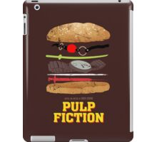 Hamburguer! :D iPad Case/Skin