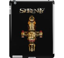 Destroyer Serenity iPad Case/Skin