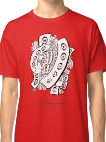 Fiesta de Ofuda Classic T-Shirt