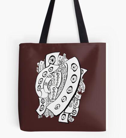 Fiesta de Ofuda Tote Bag