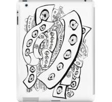 Fiesta de Ofuda iPad Case/Skin