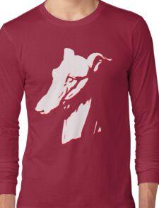 doberman t-shirt Long Sleeve T-Shirt