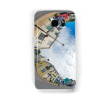 Kilcar Crossroads - Sky in Samsung Galaxy Case/Skin