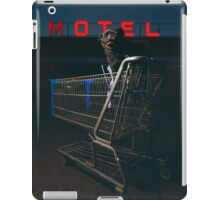 Pug Life - Shopping Cart Motel iPad Case/Skin