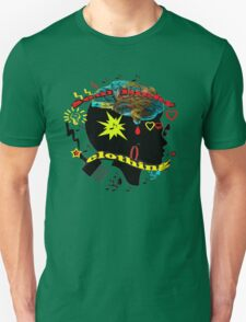 (Soul Lucky ) The roots of music + Funk  T-Shirt