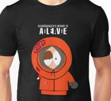 Shroedinger's Kenny Unisex T-Shirt