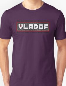 Vladof Comraderie Unisex T-Shirt