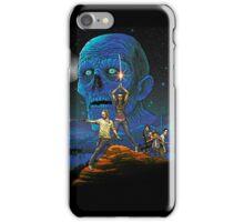 Dead Wars iPhone Case/Skin