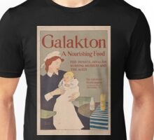 Artist Posters Galakton a nourishing food for infants invalids nursing mothers and the aged 0779 Unisex T-Shirt