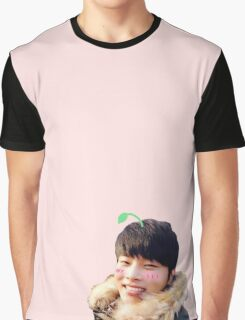Cute sprout Hakyeon (N) | VIXX Graphic T-Shirt