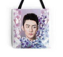 Addicted (Johnny Huang Jingyu) Tote Bag