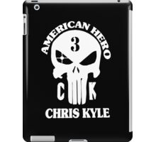 american Hero iPad Case/Skin