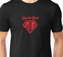 Shallow Gravy - Venture Brothers Unisex T-Shirt